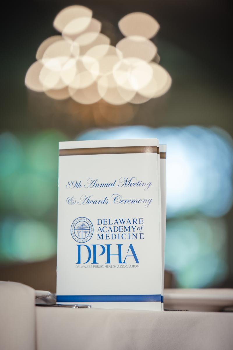 Delaware Academy Of Medicine – Delaware Public Health