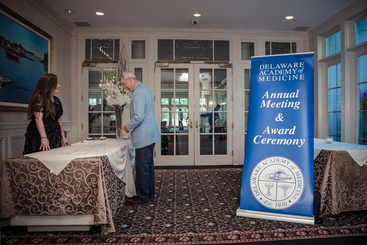 Delaware Academy Of Medicine – Delaware Public Health Association