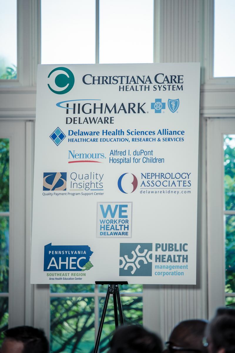 Gallery – Delaware Academy Of Medicine